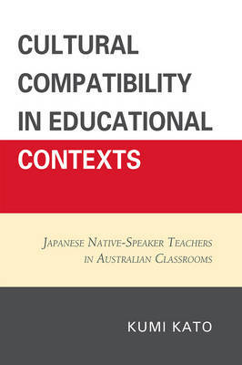 Cultural Compatibility in Educational Contexts by Kumi Kato image
