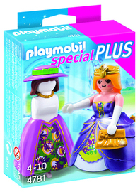 Playmobil: Special Plus - Princess and Mannequin (4781)
