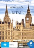 Secrets of Britain on DVD