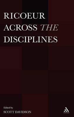 Ricoeur Across the Disciplines image