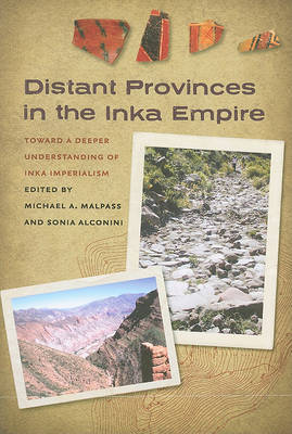 Distant Provinces in the Inka Empire image