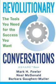 Revolutionary Conversations by Mark H Fowler