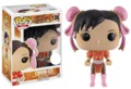Street Fighter - Chun-Li (Red) Pop! Vinyl Figure