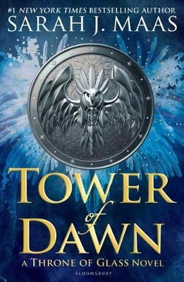 Tower of Dawn by Sarah J Maas image