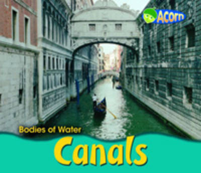 Canals by Cassie Mayer