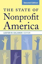 State of Nonprofit America image
