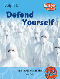 Freestyle Body Talk: Defend Yourself! Hardback image