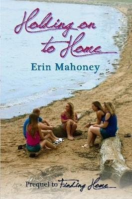 Holding on to Home by Erin Mahoney image