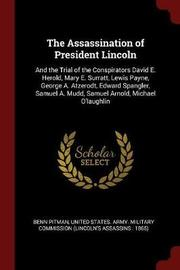 The Assassination of President Lincoln by Benn Pitman image