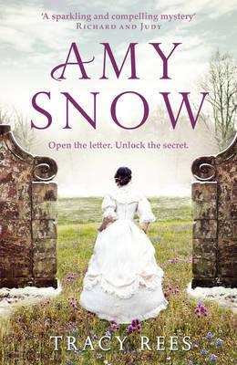 Amy Snow by Tracy Rees image