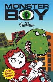 Monster Boy by Shoo Rayner