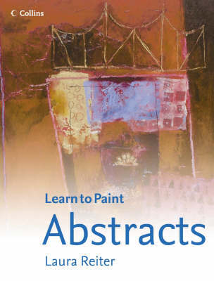 Learn to Paint: Abstracts by Laura Reiter image