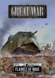 Great War by Battlefront Miniatures