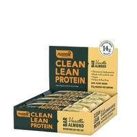 Clean Lean Protein Bars - Vanilla Almond (12x55g)