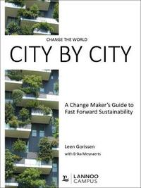 Change the World City by City by Leen Gorissen image