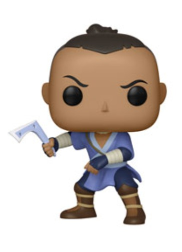Avatar - Sokka Pop! Vinyl Figure image