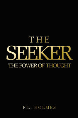 The Seeker by F. L. Holmes image