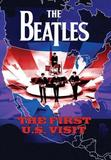 Beatles, The - The First U.S. Visit on DVD