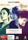 A Novel Concept Collection DVD