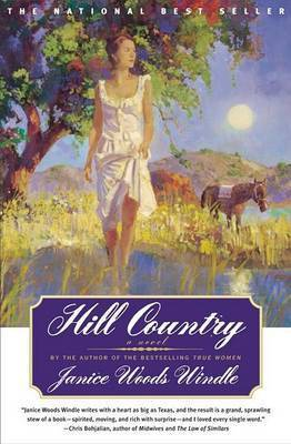 Hill Country by J. Windle