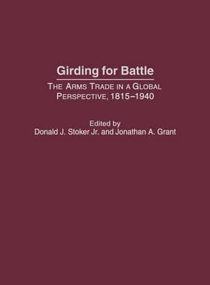 Girding for Battle