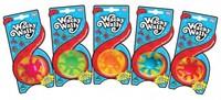 Fun Promotions Wacky Wally - The Original Wall Crawler