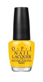 OPI Nail Lacquer - Need Sunglasses (15ml)
