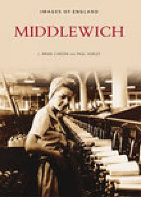 Middlewich by Brian Curzon