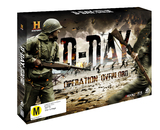 D-Day: Operation Overlord Collector's Set on DVD