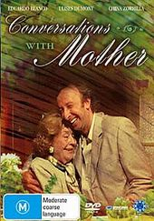 Conversations With Mother - on DVD