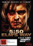 5150 Elm's Way on DVD