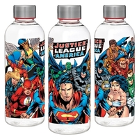 DC Comics: Justice League - Tritan Bottle