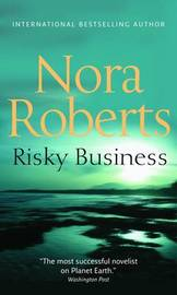 Risky Business by Nora Roberts image