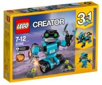 LEGO Creator: Robo Explorer (31062)