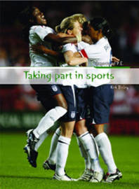 Sport in Society by Kirk Bizley image