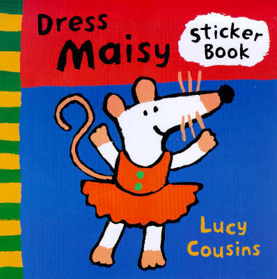 Dress Maisy by Lucy Cousins