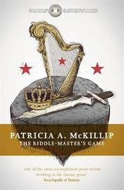 The Riddle-Master's Game by Patricia A McKillip image