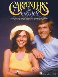Carpenters For Ukulele by Carpenters