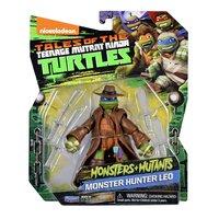 TMNT: Basic Action Figure - Monster Hunter Leo