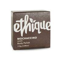 Ethique Mochacinno Body Polish Scrub & Exfoliator Bar (110g)