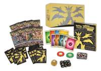 Pokemon TCG: Forbidden Light - Elite Trainer Box