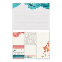Galison: Sticky Notes - Tidal