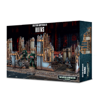 Warhammer 40,000: Sector Imperialis - Ruins