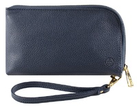 Incipio Chic Buds Clutch Charge Purse - 2600mAh - Navy