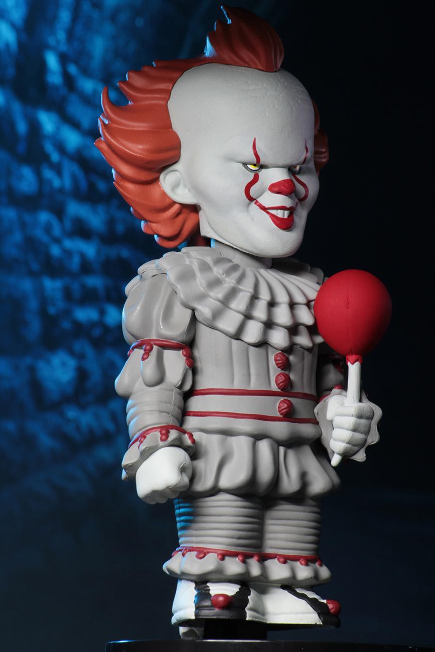 It (2017): Pennywise - Body Knocker Figure image
