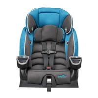 Evenflo: Maestro Booster Car Seat - Thunder
