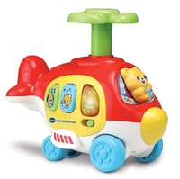 Vtech: Push & Spin - Helicopter image
