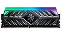 Adata: XPG Spectrix D41 TUF 16GB (2*8GB) DDR4 3200 RGB - Black