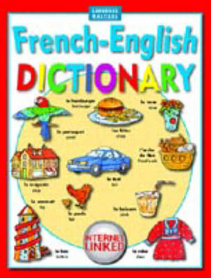 French-English Picture Dictionary image