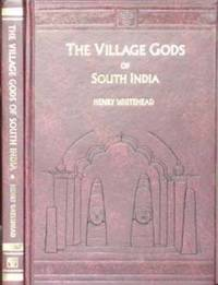 The Village Gods of South India by Henry Whitehead image